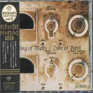 Date Of Birth - King Of Waltz download album