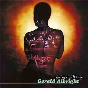 Gerald Albright - Giving Myself To You download album