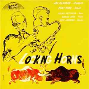 Joe Newman And Zoot Sims - Locking Horns download album