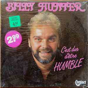 Billy Hunter - C'est Dur D'être Humble download album