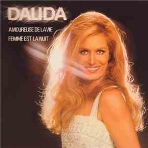 Dalida - Amoureuse De La Vie download album