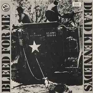 Dead Kennedys - Bleed For Me / Halloween download album