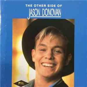 Jason Donovan - The Other Side Of Jason Donovan download album