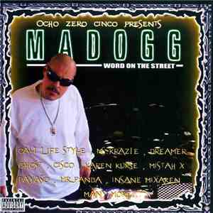 Madogg - Word On Tha Streets download album