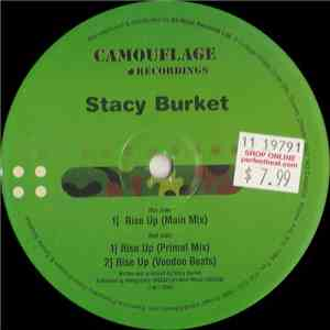 Stacy Burket - Rise Up download album