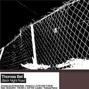 Thomas Bel - Black Night Road download album