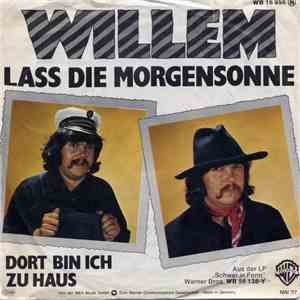 Willem  - Laß Die Morgensonne download album