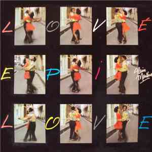 Alain Marlin - Lové Epi Love download album