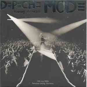 Depeche Mode - Touring The Angel - 15th July 2006 - Festwiese Leipzig, Germany download album