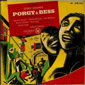George Gershwin / Lawrence Winters • Camilla Williams • Inez Matthews • Warren Coleman • Avon Long - Complete George Gershwin: Porgy & Bess download album
