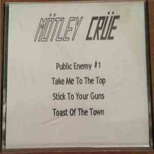 Mötley Crüe - Mötley Crüe download album
