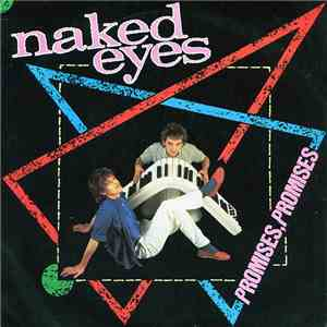 Naked Eyes - Promises, Promises download album