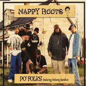 Nappy Roots - Po' Folks download album