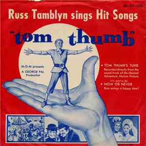 Russ Tamblyn - Tom Thumb download album