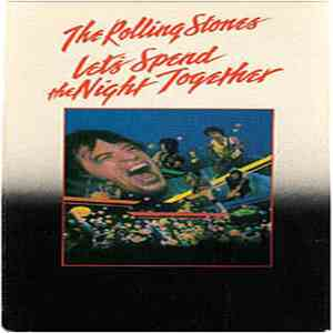 The Rolling Stones - Let's Spend The Night Together download album