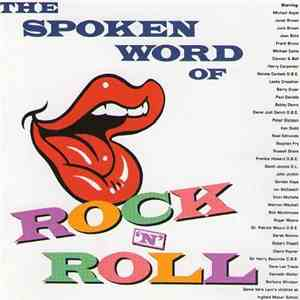The SOS - The Spoken Word Of Rock 'N' Roll download album