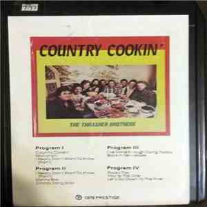 The Thrasher Brothers - Country Cookin' download album
