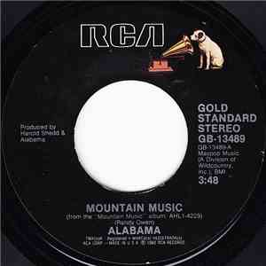 Alabama - Mountain Music / Feels So Right download album
