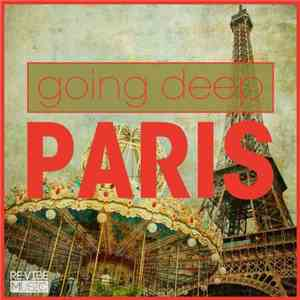 DJ Benjamin - GOING DEEP IN PARIS download album