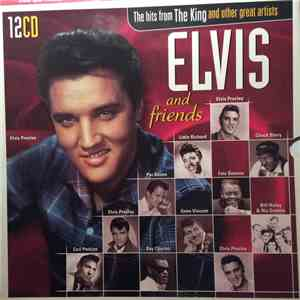 Elvis - Elvis & Friends The Hits From The King And Other Great Artists download album