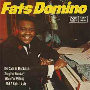 Fats Domino - Here Comes Fats Domino download album