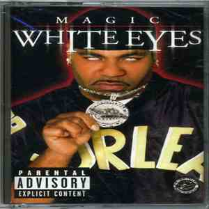 Magic  - White Eyes download album