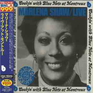 Marlena Shaw - Live At Montreux download album