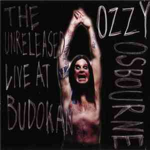 Ozzy Osbourne - The Unreleased Live At Budokan download album