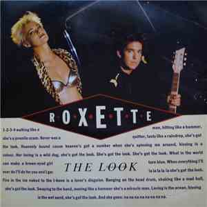 Roxette - The Look (Head-Drum-Mix) download album