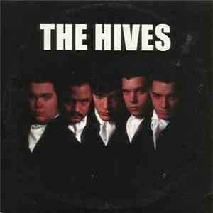 The Hives - Hate To Say I Told You So download album