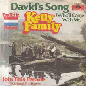 The Kelly Family - David's Song (Who'll Come With Me) download album