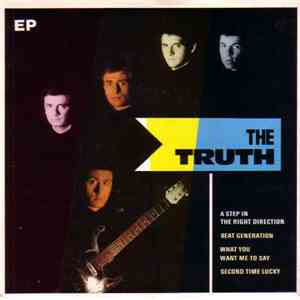 The Truth  - A Step In The Right Direction download album