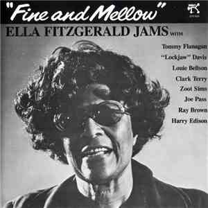 Ella Fitzgerald - Fine And Mellow download album