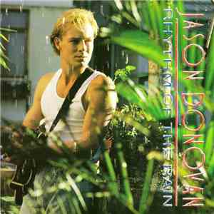 Jason Donovan - Rhythm Of The Rain download album