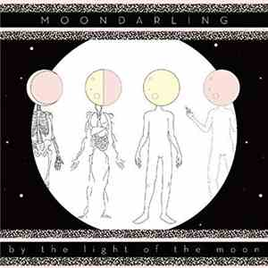 Moon Darlings - By The Light Of The Moon download album