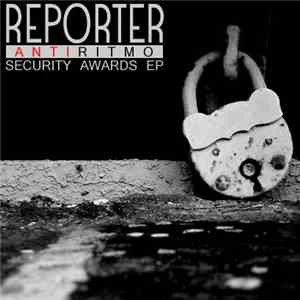 Reporter  - Security Awards EP download album