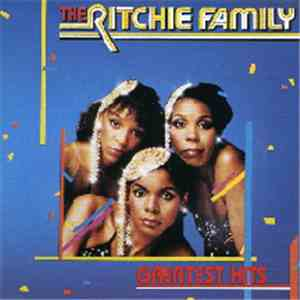 The Ritchie Family - Greatest Hits download album