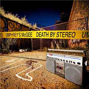 Umphrey's McGee - Death By Stereo download album