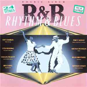 Various - R & B / Rhythm And Blues download album