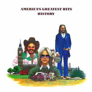 America  - History • America's Greatest Hits download album