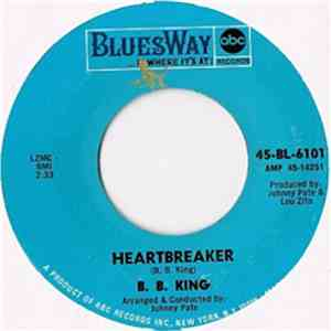 B.B. King - Heartbreaker download album