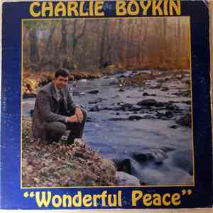 Charlie Boykin - Wonderful Peace download album