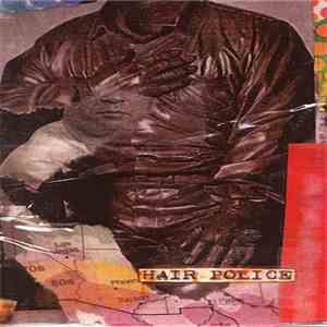 Hair Police - On Dark And Bloody Ground download album