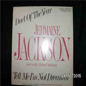 Jermaine Jackson Duet With Michael Jackson - Tell Me I'm Not Dreaming (Too Good To Be True) download album