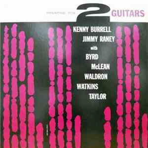 Kenny Burrell / Jimmy Raney - 2 Guitars download album