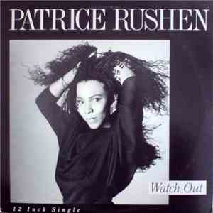 Patrice Rushen - Watch Out download album