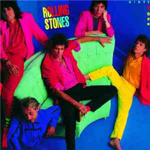 Rolling Stones, The - Dirty Work download album