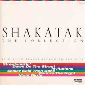 Shakatak - The Collection download album