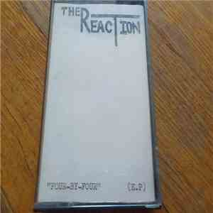 The Reaction  - Four-By-Four EP download album