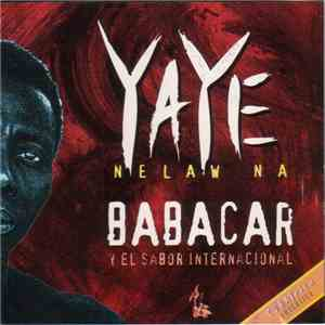 Babacar y Sabor Internacional - Nelaw Na download album